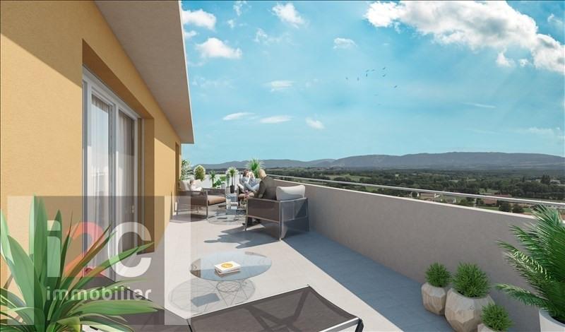 Vendita appartamento Peron 227000€ - Fotografia 5