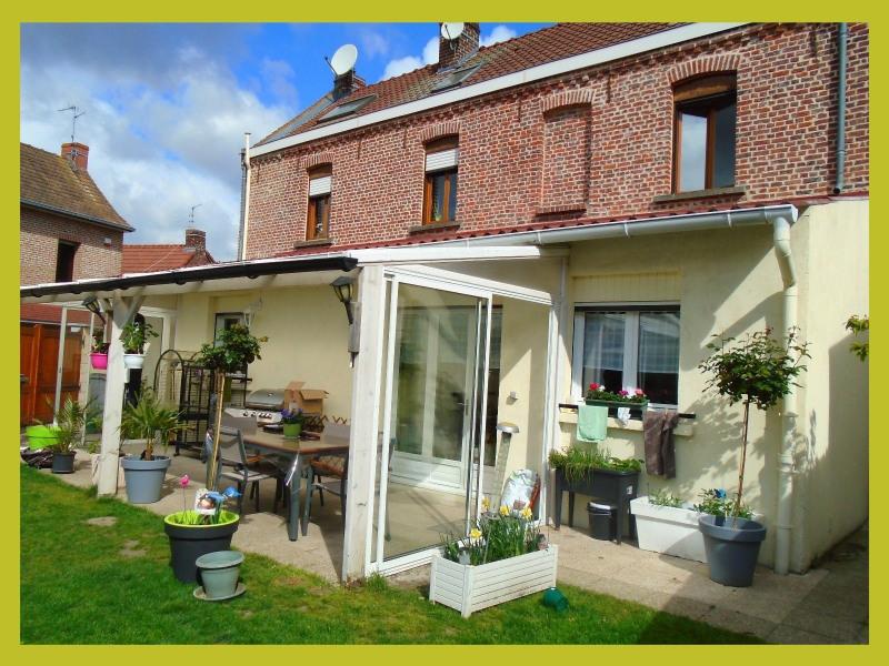 Vente maison / villa Salome 249900€ - Photo 1