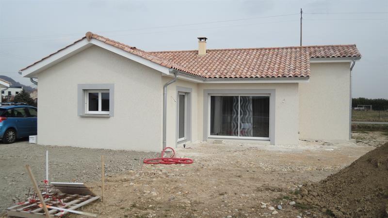 Maison  4 pièces + Terrain 953 m² Moissieu sur Dolon (38270) par TRADIBAT
