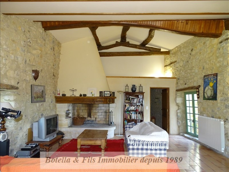 Deluxe sale house / villa Uzes 595 000€ - Picture 4