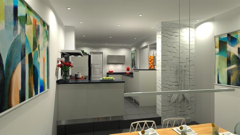 Maison  4 pièces + Terrain 483 m² Vernet par CONCEPTUALYS