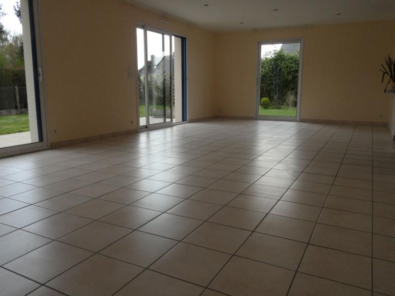 Rental house / villa Pluneret 850€ CC - Picture 2