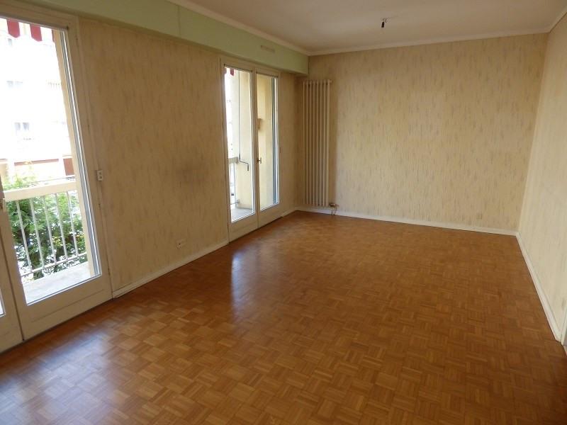 Affitto appartamento Aix les bains 785€ CC - Fotografia 1