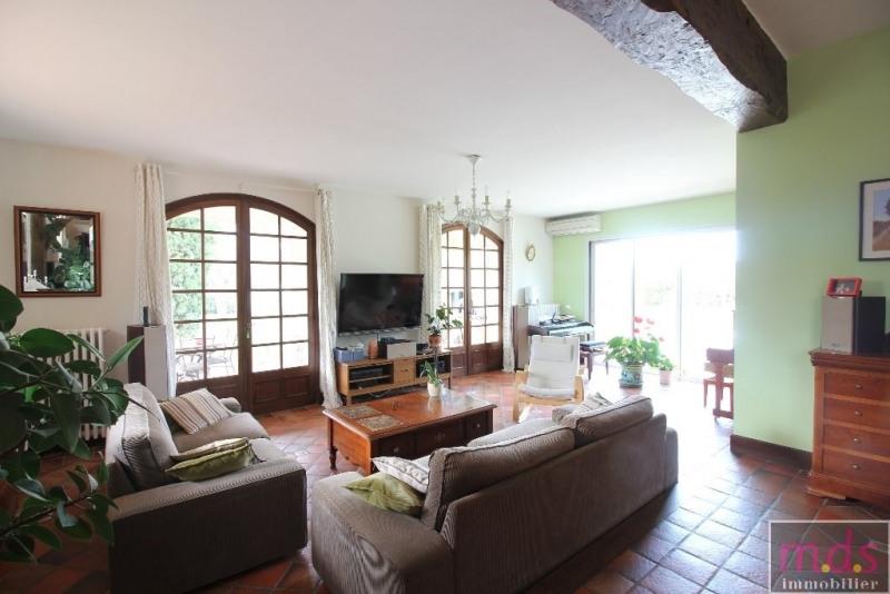 Deluxe sale house / villa Venerque 595000€ - Picture 6