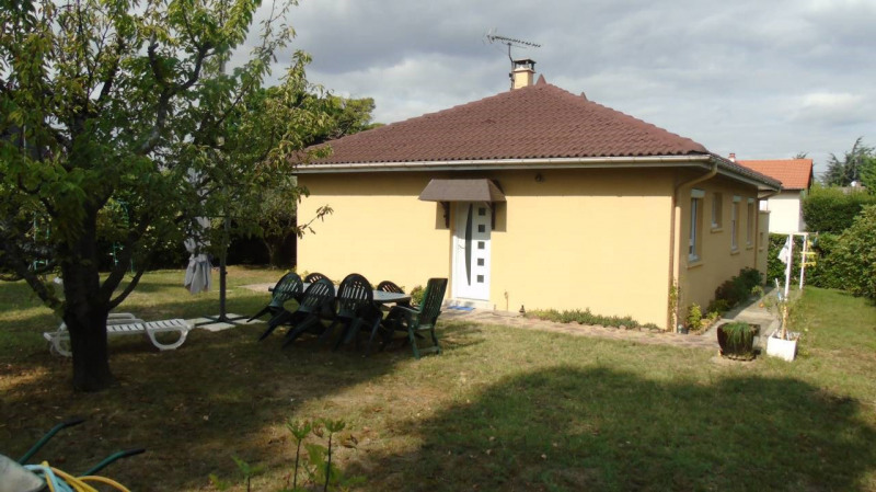 Vente maison / villa Feyzin 319000€ - Photo 9