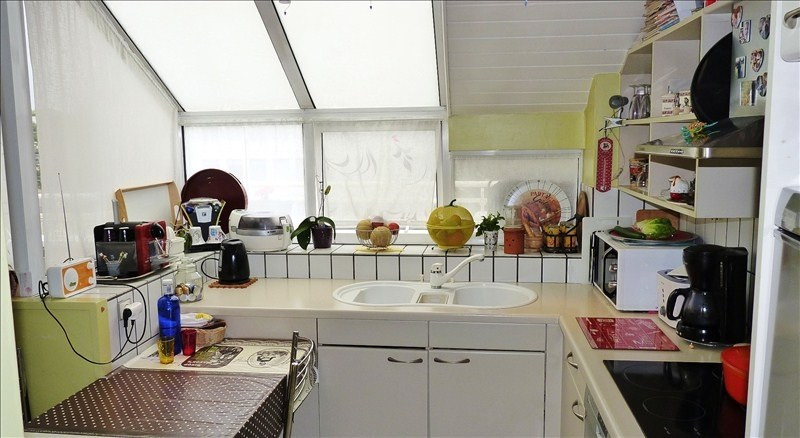 Revenda apartamento Pau 390000€ - Fotografia 9