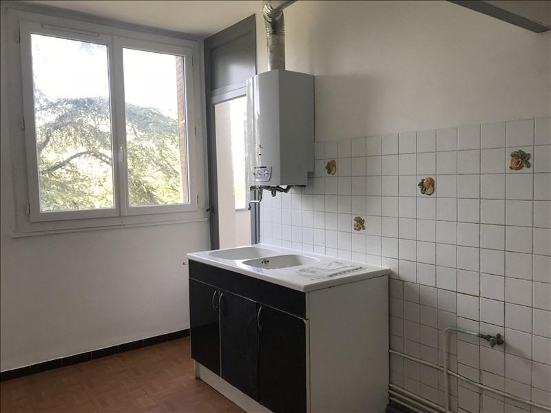 Location appartement Nimes 505€ CC - Photo 4