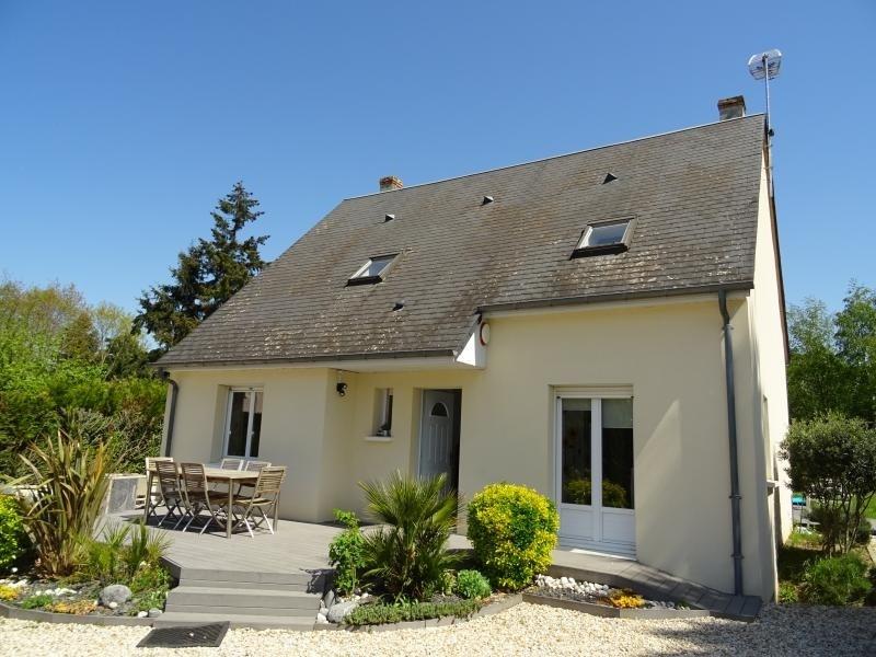 Vente maison / villa St avertin 341000€ - Photo 1