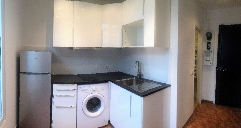 Vente appartement Arcueil 167 000€ - Photo 1