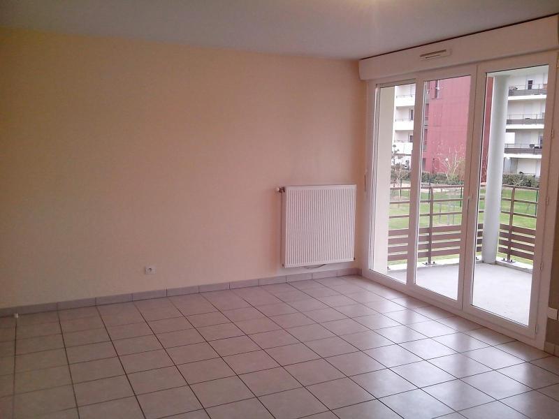 Location appartement Vaulx en velin 630€ CC - Photo 1