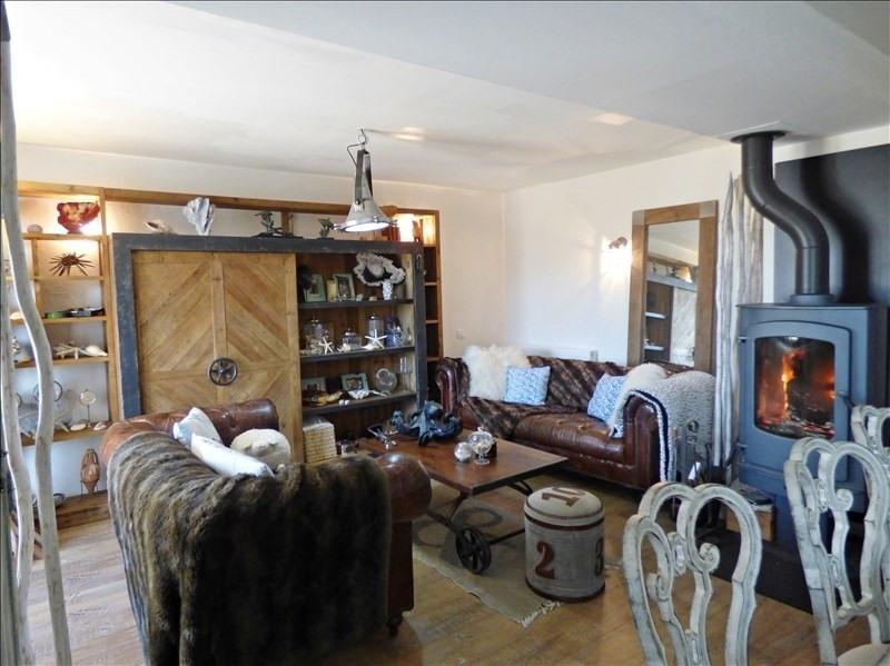 Sale house / villa Chanaz 398000€ - Picture 2