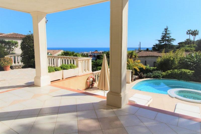 Vente de prestige maison / villa Vallauris 1690000€ - Photo 4