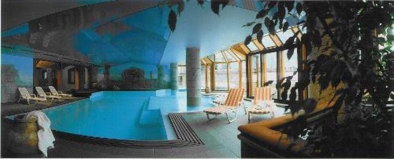 Vente appartement Argentiere 360000€ - Photo 1