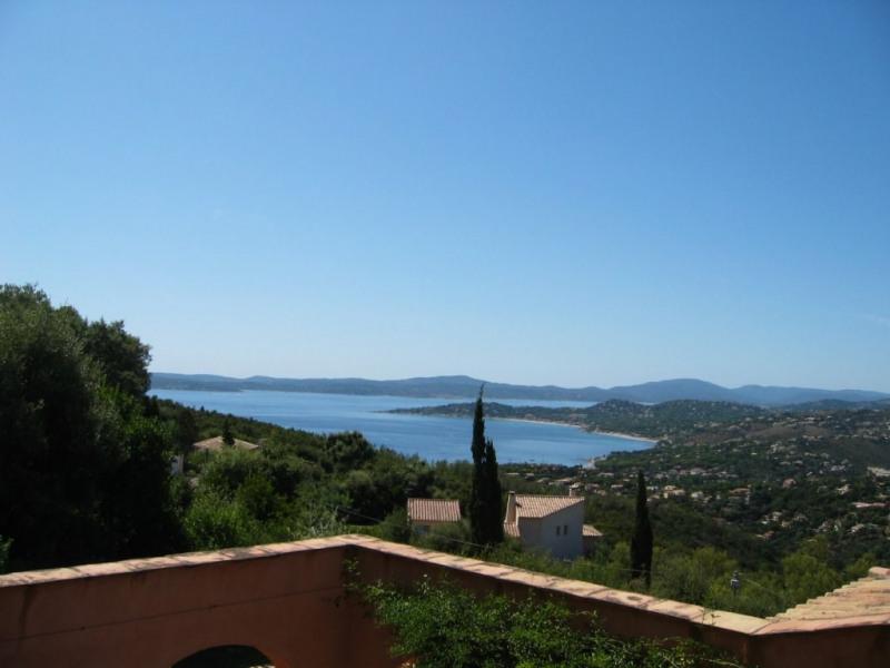 Deluxe sale house / villa Les issambres 1375000€ - Picture 20