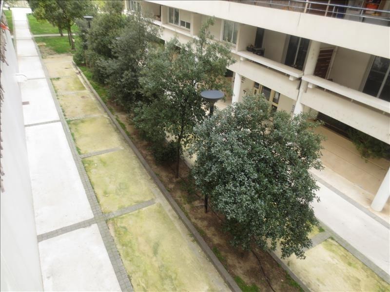Venta  apartamento Montpellier 139000€ - Fotografía 2