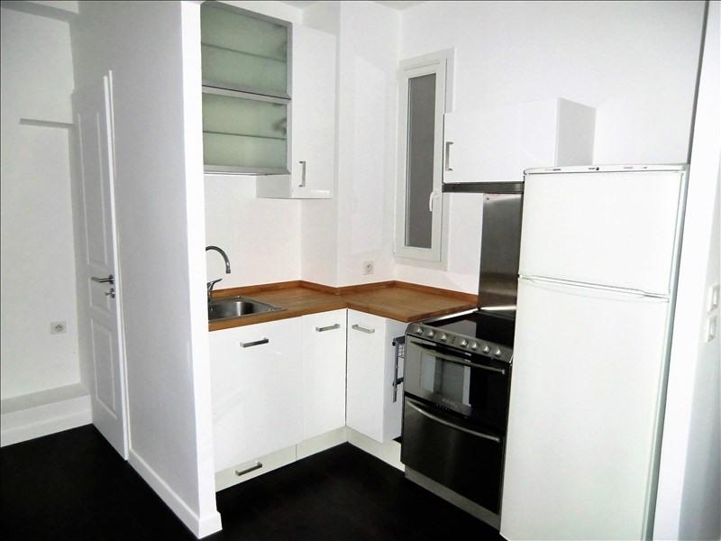 Sale apartment Paris 14ème 355300€ - Picture 2
