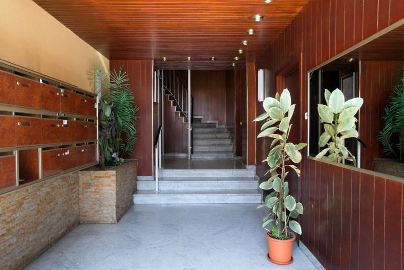 Verkoop  appartement Nice 169000€ - Foto 8