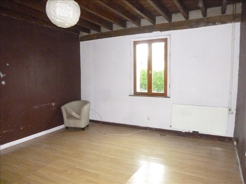 Vente maison / villa St valery en caux 118000€ - Photo 2
