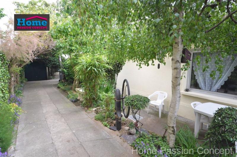Sale house / villa Nanterre 635000€ - Picture 3