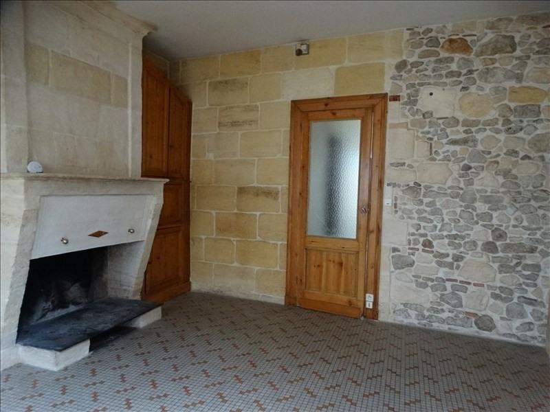 Sale house / villa Margaux 109000€ - Picture 1