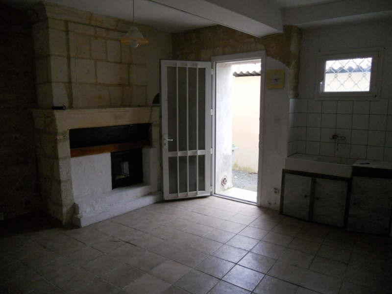 Sale house / villa St andre de cubzac 65000€ - Picture 5