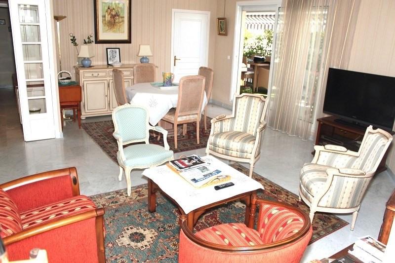Vente de prestige appartement Juan les pins 795000€ - Photo 2