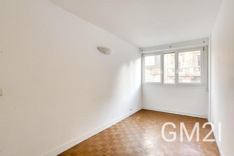 Sale apartment Paris 16ème 740000€ - Picture 10