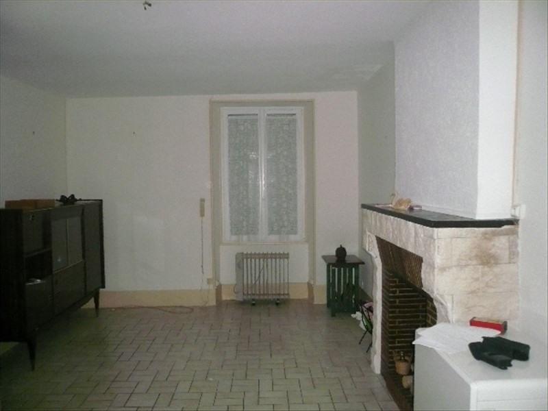 Sale house / villa Sancerre 40000€ - Picture 1