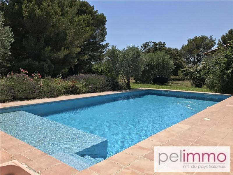 Vente de prestige maison / villa Lancon provence 650000€ - Photo 2