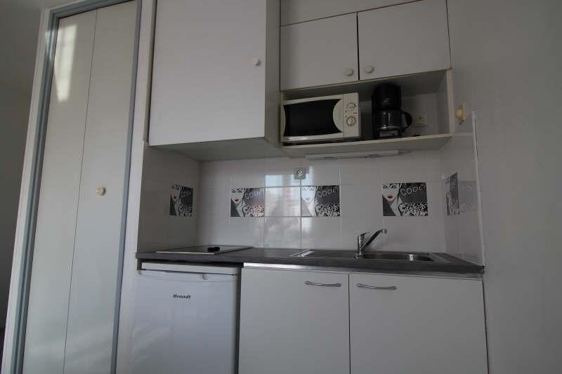 Produit d'investissement appartement Avignon 48000€ - Photo 2