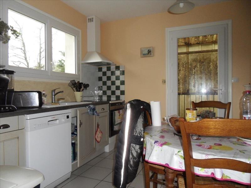 Produit d'investissement maison / villa Cognac 128400€ - Photo 2
