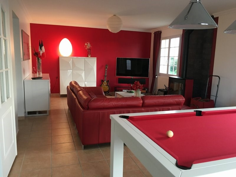 Sale house / villa Portbail 448 300€ - Picture 2