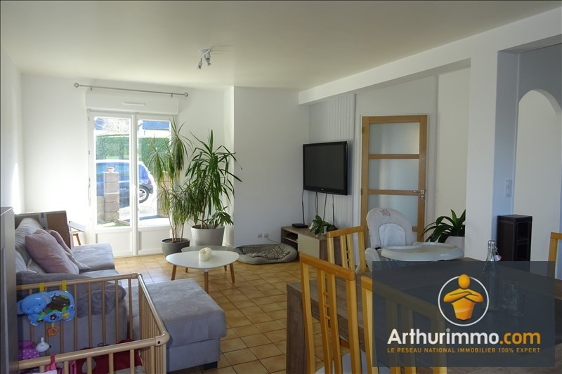 Rental house / villa St brandan 580€ CC - Picture 1
