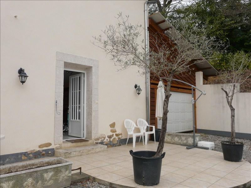Rental apartment Rontignon 650€ CC - Picture 2