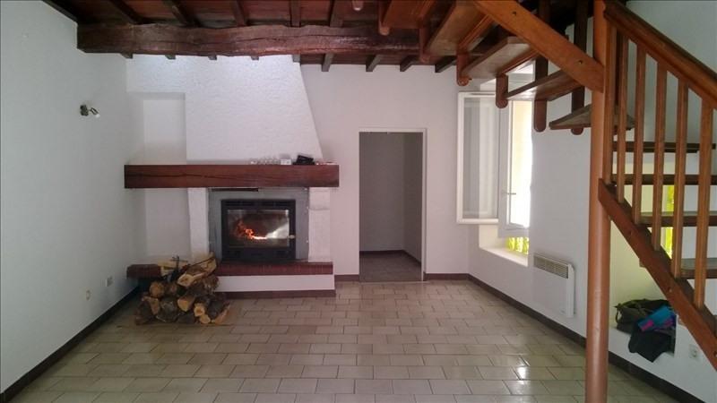 Location maison / villa Vic fezensac 500€ CC - Photo 1
