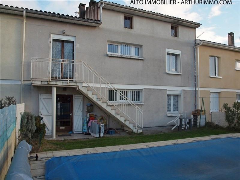 Sale house / villa Agen 159430€ - Picture 1