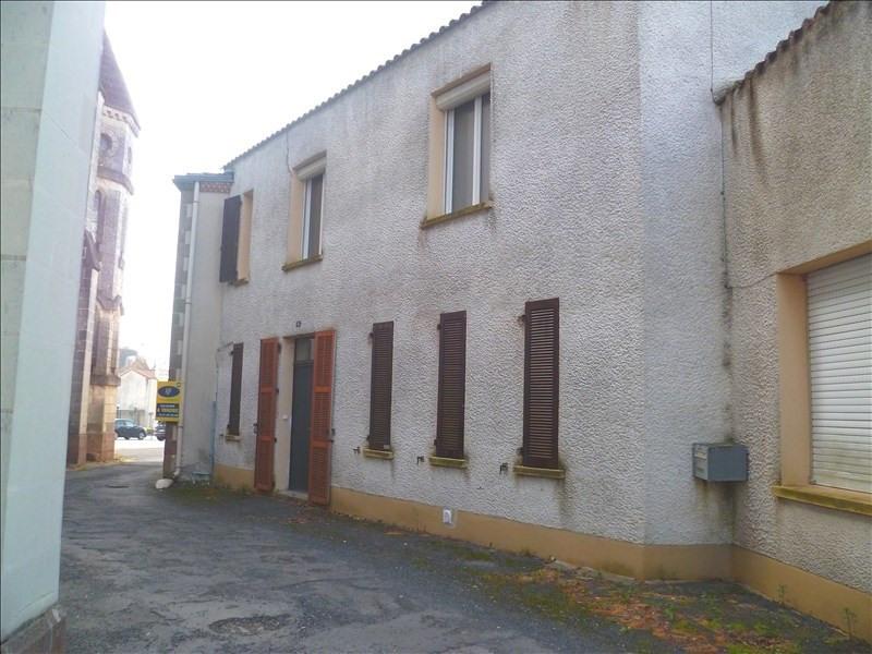 Vente maison / villa Villedieu la blouere 147500€ - Photo 5