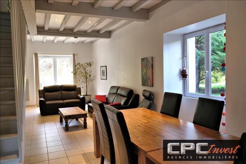 Vente maison / villa Lurbe st christau 295000€ - Photo 1
