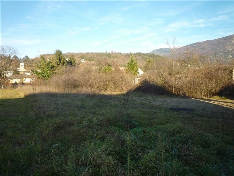 Vente terrain Artemare 37500€ - Photo 2