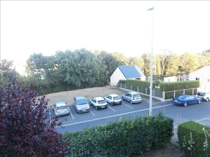 Vente appartement Caen 89900€ - Photo 6