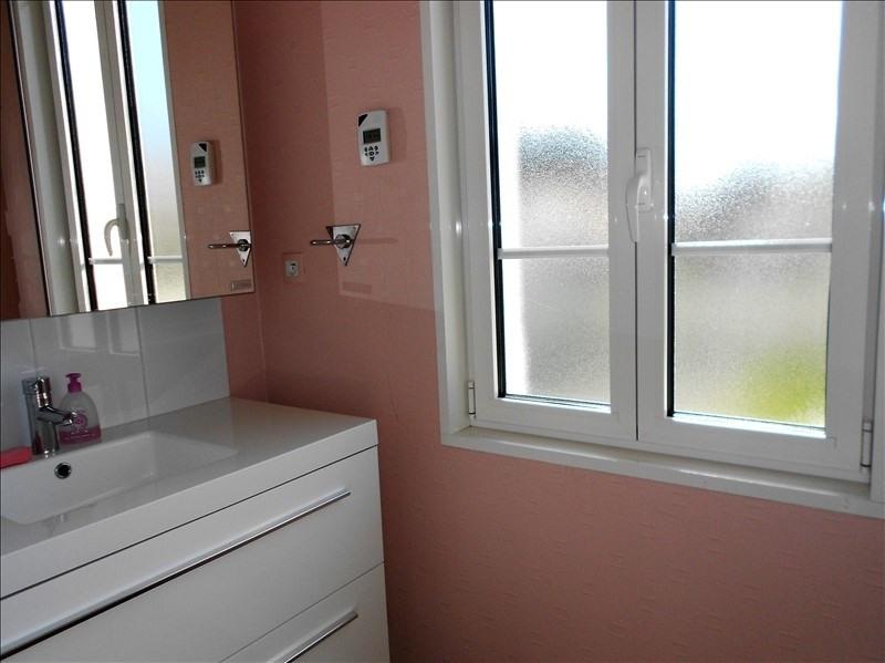 Sale house / villa St jean de monts 322500€ - Picture 8