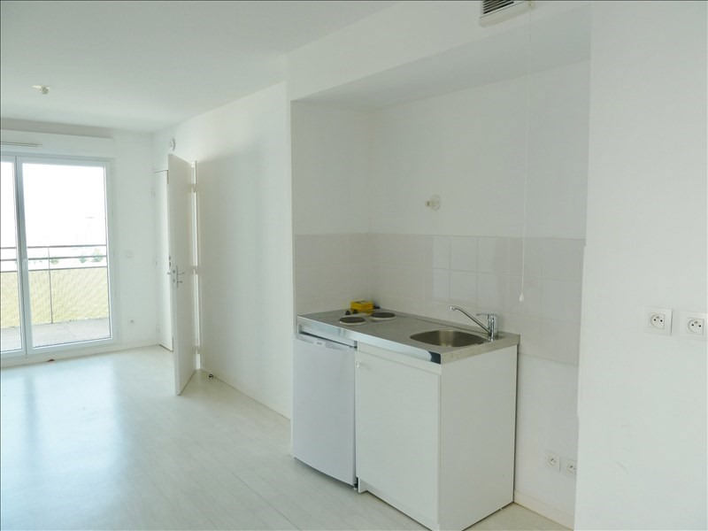 Sale apartment Bourgoin jallieu 103 000€ - Picture 1