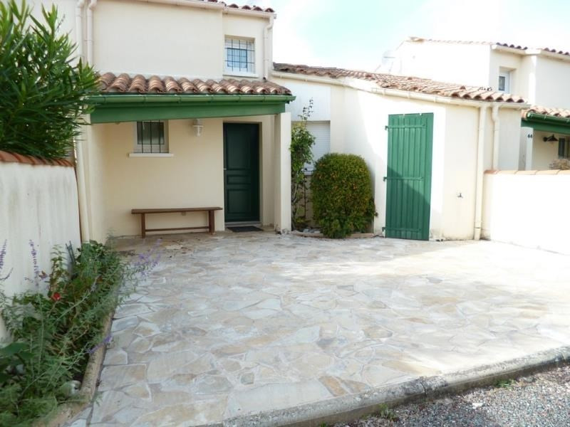 Vente maison / villa St denis d oleron 152 500€ - Photo 1