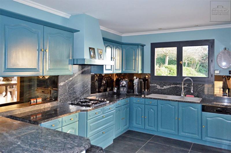 Deluxe sale house / villa Limonest 880000€ - Picture 5