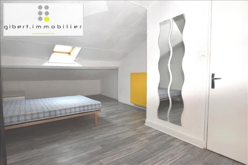 Sale building Le puy en velay 117000€ - Picture 6