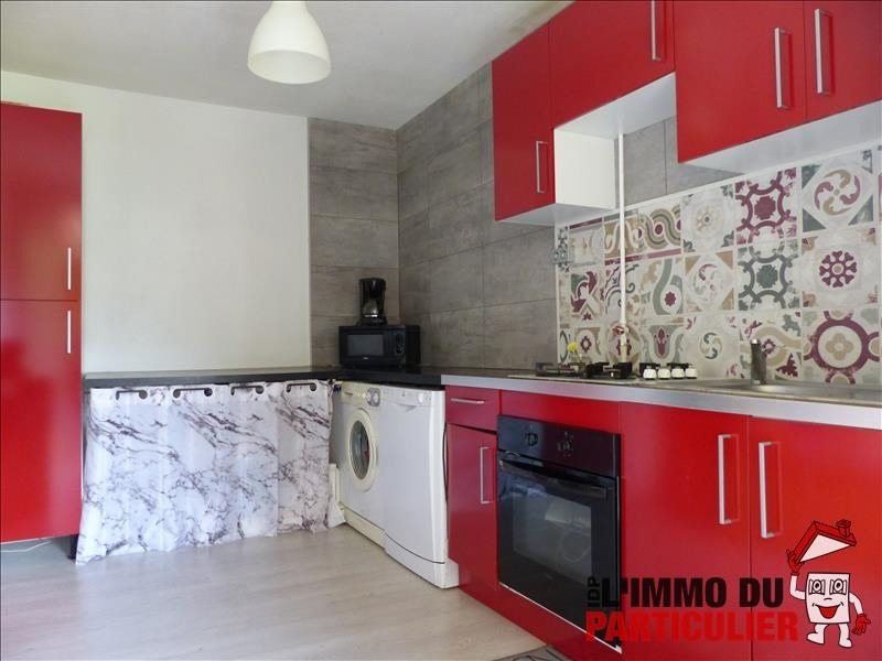 Life annuity apartment Vitrolles 155000€ - Picture 7