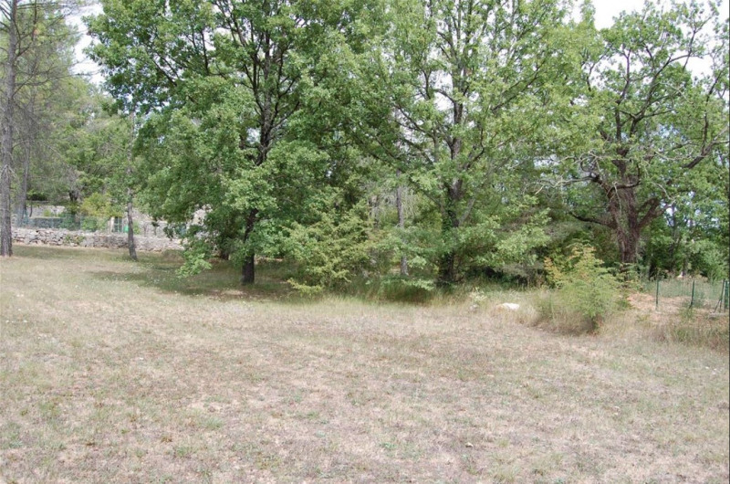 Sale site Fayence 185 000€ - Picture 2