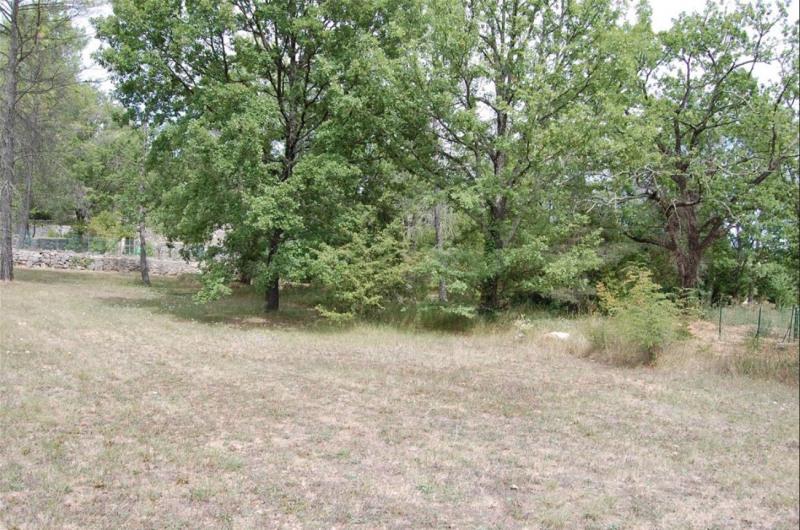Vendita terreno Fayence 185000€ - Fotografia 2