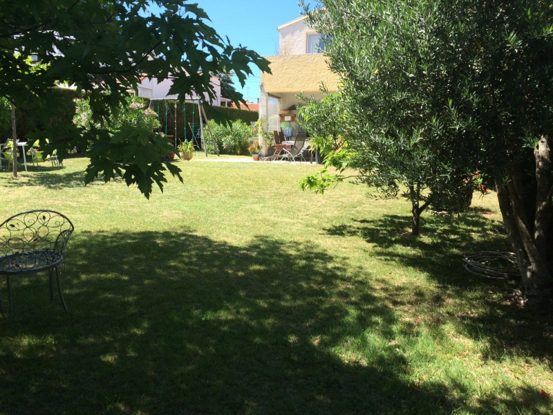 Vente maison / villa Saint georges de didonne 472 500€ - Photo 2