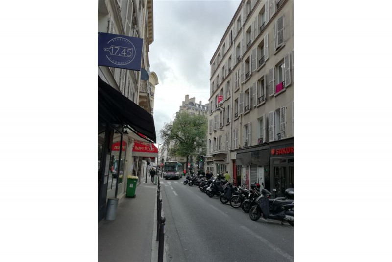 Sale miscellaneous Paris 17ème 330000€ - Picture 9